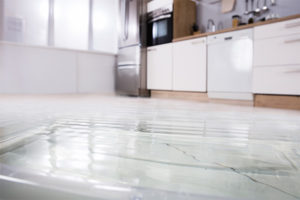 naperville water damage